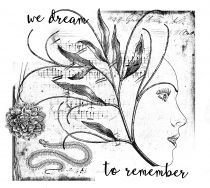 we dream to remember