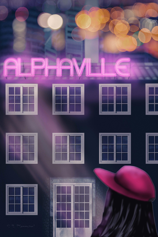 Hotel Alphaville/After Dark